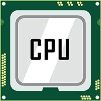 Le processeur - CPU