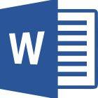 Formation Word débutant - niveau 1