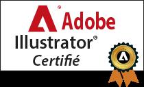 Adobe Illustrator - formateur certifié