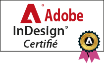 Adobe InDesign - formateur certifié