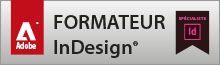Formateur Adobe InDesign