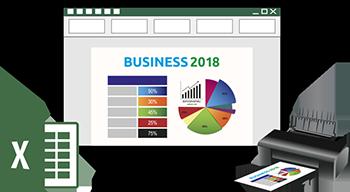 Univers Microsoft Excel