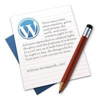 Formation WordPress création site Internet ou blog avec WordPress - niveau 1