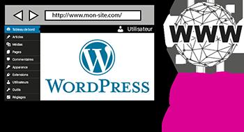 Installation de WordPress en local ou sur un serveur distant